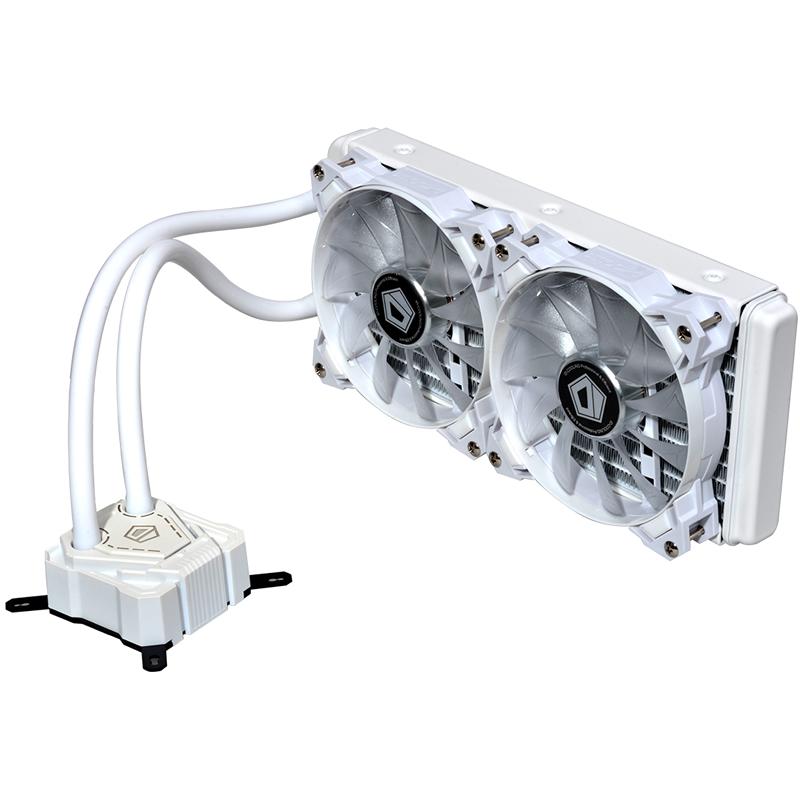 Water cooler 775